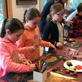 Kids Arts Activity