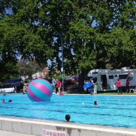 Alexandra Swimming pool 1